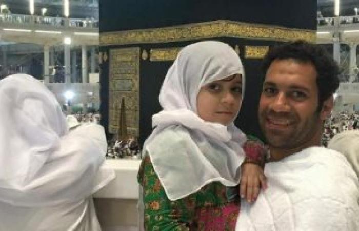 القيصر يغادر إلى السعودية لأداء العمرة