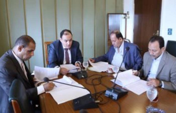 النائب طارق متولى: نبحث وضع خطة متكاملة لتطوير صناعة السيارات فى مصر