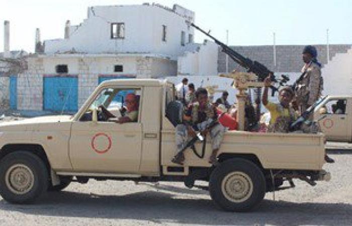 مقتل 25 حوثيا بينهم قائدهم قرب الحدود السعودية