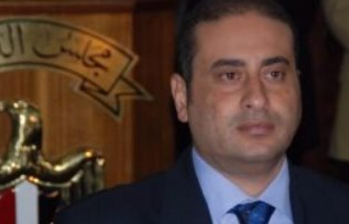 انتحار وائل شلبى أمين مجلس الدولة السابق المتهم بالرشوة داخل محبسه(تحديث)
