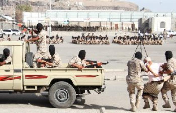 """القوات العراقية تحرر حى الكرامة الشمالى بالموصل من قبضة """"داعش"""""""