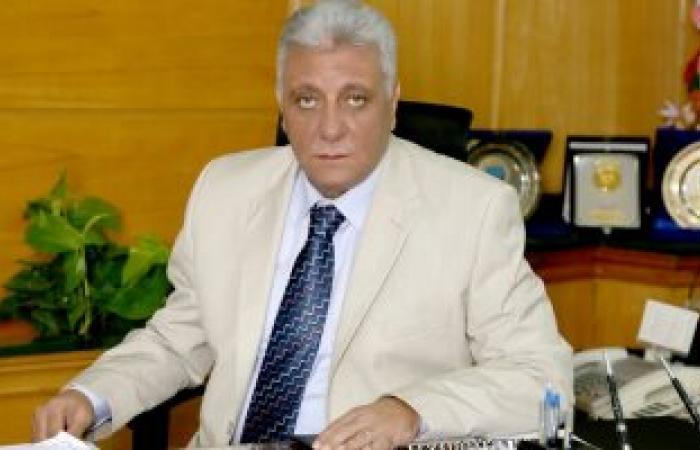 """مدير أمن البحيرة: جنازة عسكرية للشهيد """"جميل أحمد جميل"""" بمسقط رأسه"""