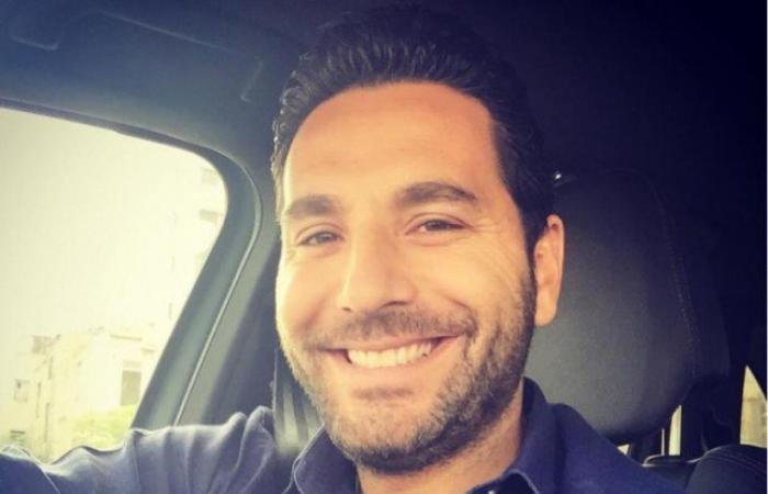 ماذا علّق وسام بريدي على خبر خطوبته لـ ريم السعيدي؟