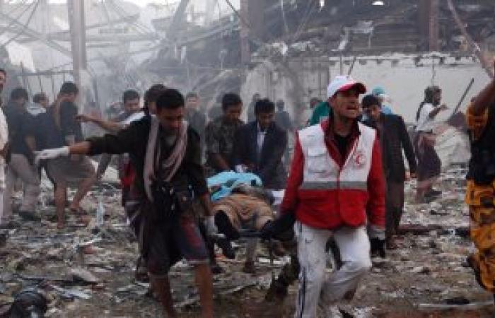 اليمن تضبط شاحنة تابعة للحوثيين محملة بصواريخ حرارية متجهة إلى صنعاء