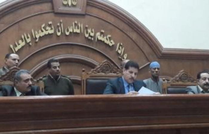 تأجيل محاكمة متهم بالترويج لقلب نظام الحكم لـ 9 يناير