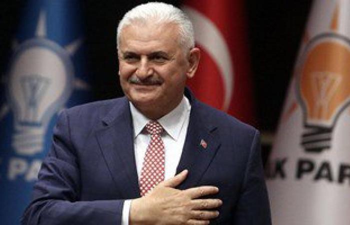 """رئيس الوزراء التركى يزور العراق هذا الأسبوع لبحث الحرب على """"الإرهاب"""""""