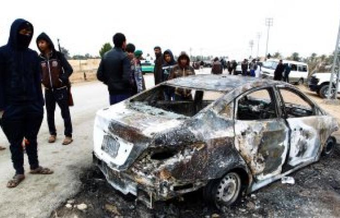 مصرع 182 من مسلحى داعش بنيران القوات العراقية وبإسناد طيران التحالف الدولى