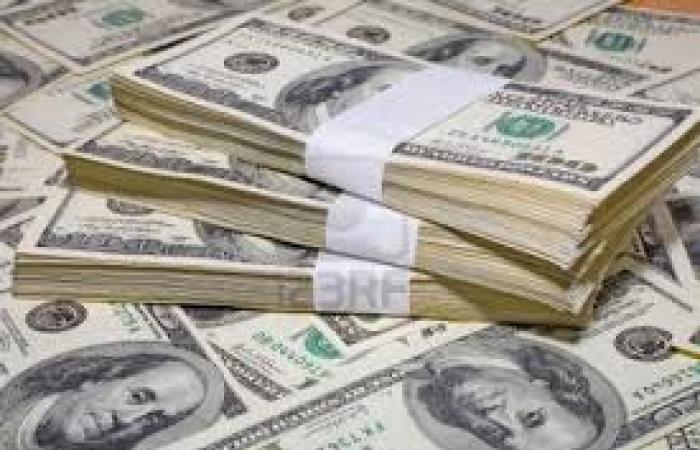 استقرار أسعار الدولار بالبنوك الكبرى