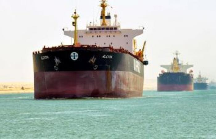 مميش:عبور68.8مليون طن بضائع قناة السويس من الاتجاهين خلال نوفمبر