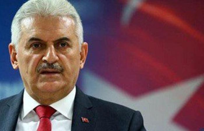 """تركيا: """"داعش والعمال الكردستانى وجماعة جولن"""" إرهاب يضر العراق وسوريا"""