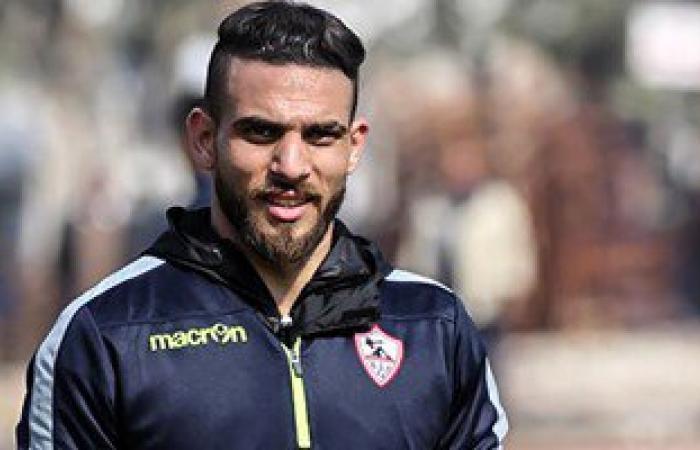 أحمد دويدار يقترب من كاظمة الكويتى الموسم المقبل