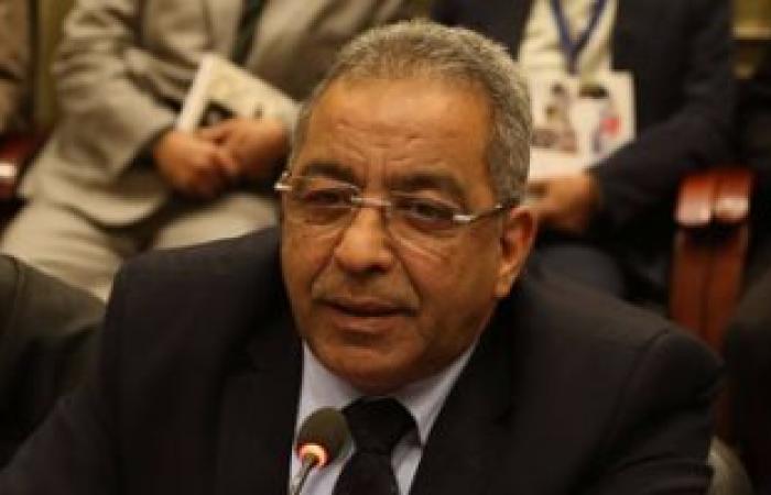 رئيس استاد القاهرة: التنازل عن قضايا الأهلي والزمالك بعد سداد المستحقات