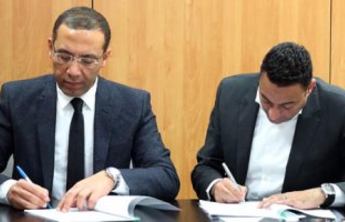 أكبر عقد إعلانى للديجيتال ميديا بمصر بين اليوم السابع و بروموميديا حتى 2020