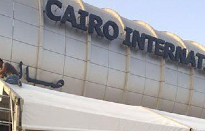 الطيران: غير مصرح بعبور الطائرات المقلعة من مطار طرابلس للأجواء المصرية
