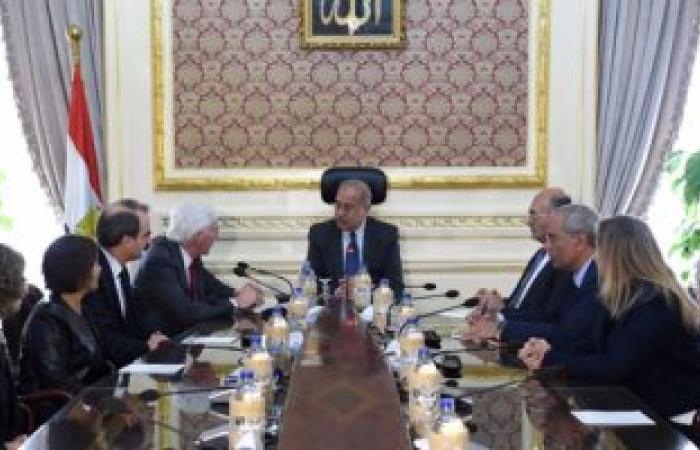 قرار بإعادة تشكيل لجنة إدارة شئون الشركة العربية للصناعات الدوائية