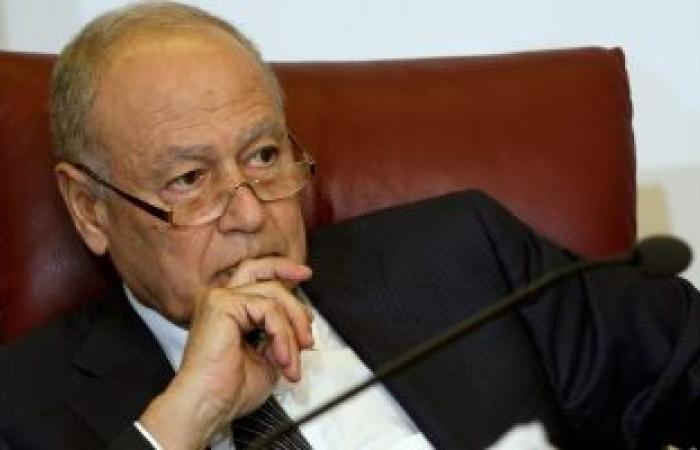 """""""أبو الغيط"""" يؤكد أهمية التنسيق مع الأمم المتحدة لتسوية أزمات الشرق الأوسط"""