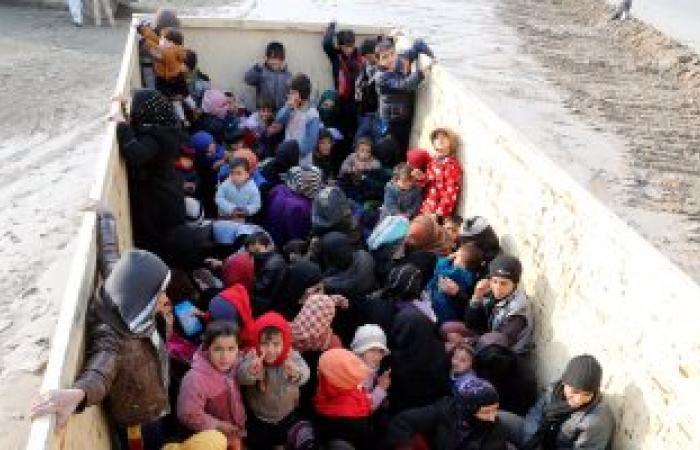 الهجرة العراقية: مباحثات عراقية أمريكية بشأن نازحى الموصل