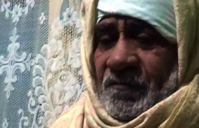 """والد شهيد مطروح: """"لو كل بيت قدم شهيد للقضاء على الإرهاب مش خسارة"""""""