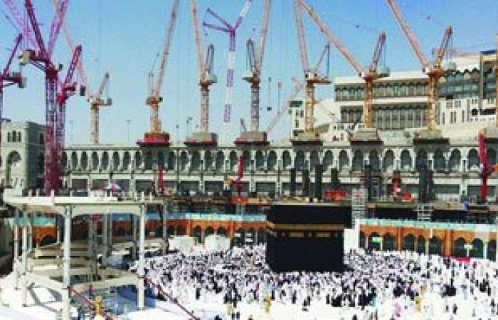 السعودية تقرر زيادة أعداد الحجاج الموسم الجديد بالتزامن مع انتهاء توسعة الحرم