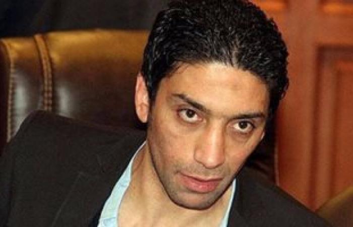 """إسلام الشاطر: محمد صلاح """"قدوة محترمة"""" للشباب"""