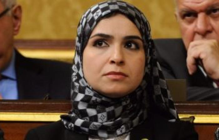 نائبة تطالب رئيس الوزراء سرعة الانتهاء من مطار قويسنا التجارى