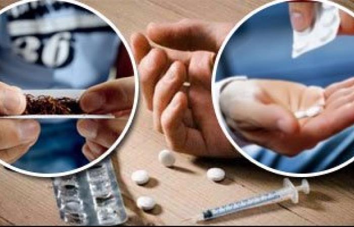 أخصائى علاج إدمان: 70% من حالات الإدمان سببها قلة الوعى المجتمعى