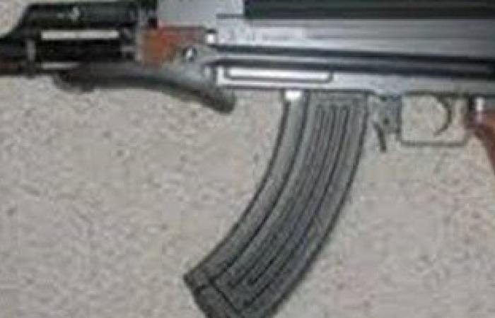 حبس صياد ضبط بحوزته بندقية آلية وطلقات نارية بمنطقة الصيد فى القليوبية