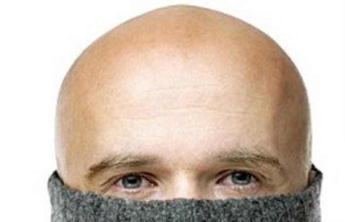 دراسة: الرجال المصابون بالصلع أكثر صدقا وذكاء ونضجا