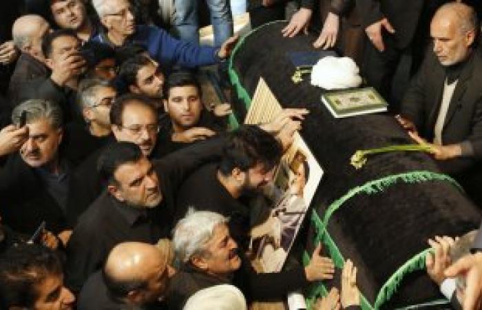 مكتب رعاية المصالح الإيرانية: مساعد وزير الخارجية نقل تعازى شكرى فى وفاة رفسنجانى