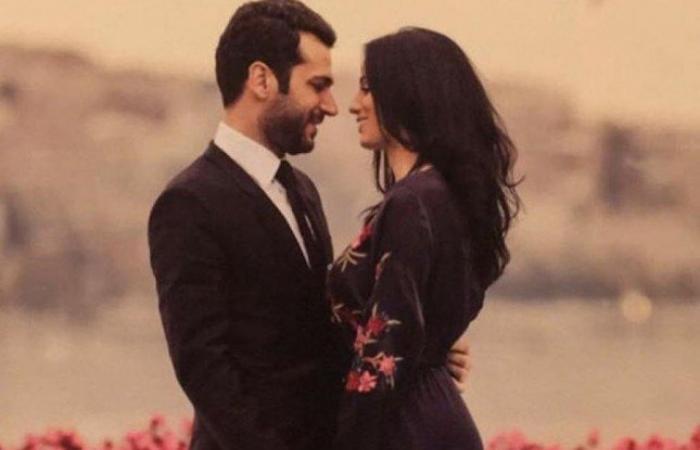 مراد يلدريم يكشف سبب عدم سفره في شهر عسل مع زوجته إيمان الباني