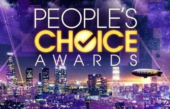 """تعرفوا إلى قائمة ترشيحات جوائز """"People's Choice"""""""