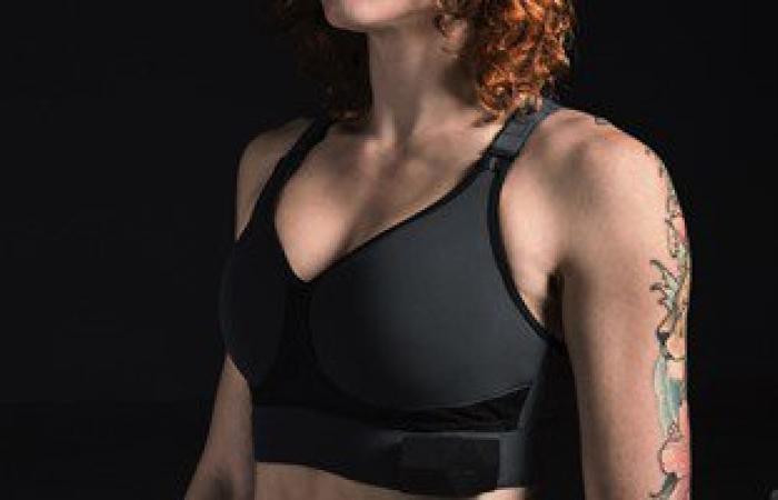 للمرأة.. حمالات الصدر تعرضك لمشاكل صحية أبرزها آلام الرقبة والظهر