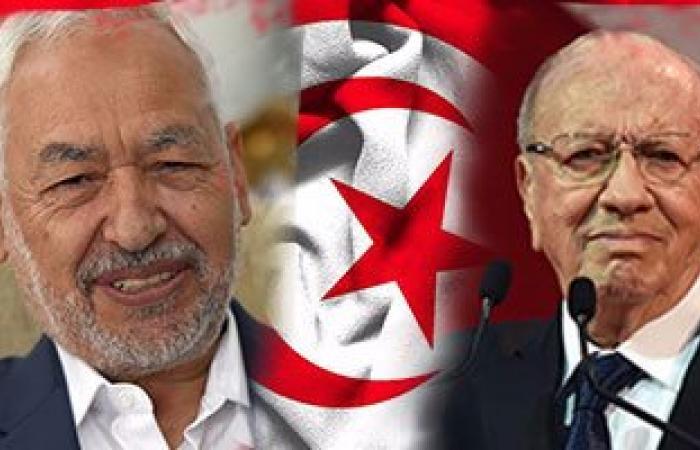 بعد إنشقاق حزب السبسى.. الإعلان عن تكتل سياسى جديد بتونس لمواجهة نفوذ الإخوان