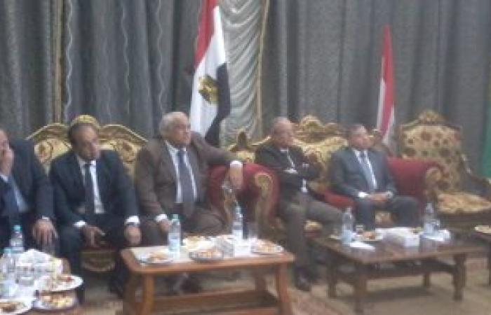 نائب أبوقرقاص يطالب وزير التموين بزيادة سعر توريد القصب لشركة السكر