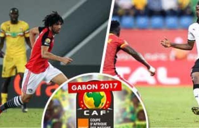 بعد 15 دقيقة.. التعادل السلبى يسيطر على مباراة مصر وأوغندا