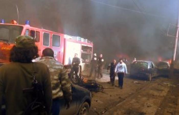 الجيش التركي: مقتل 46 من داعش خلال 24 ساعة بعملية درع الفرات سوريا