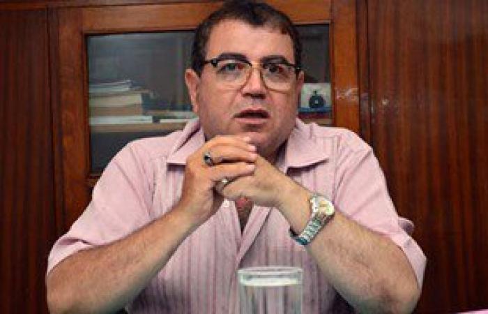 رئيس مدينة أشمون: نتابع الإصلاح بكوبرى أبو السعود لحل أزمة ساقية أبو شعرة