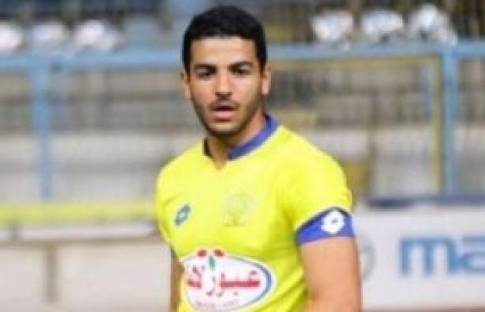 الإسماعيلى يعرض عمرو حسين وخالد عيد للبيع