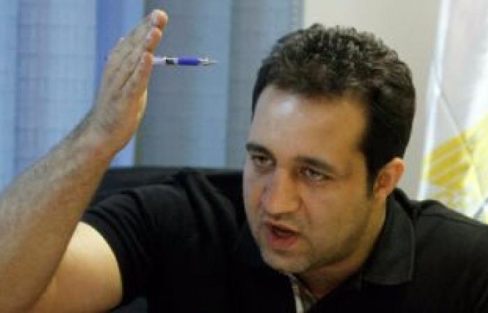 """ردًا على رئيس البرلمان.. أحمد مرتضى منصور: """"أنا النائب الشرعى"""""""