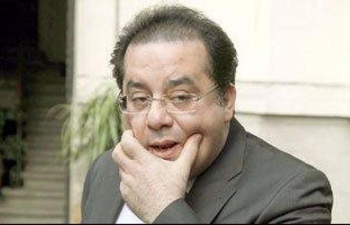تأجيل دعوى تطالب بشطب عضوية أيمن نور من نقابة المحاميين لجلسة 16 أبريل