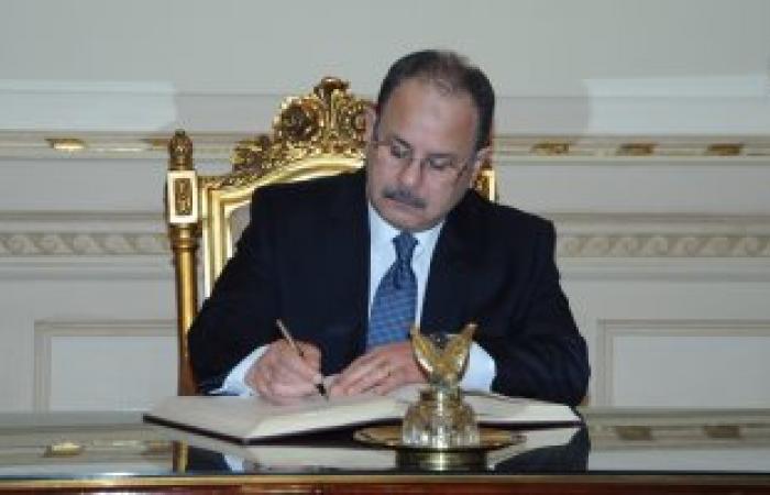 وزير الداخلية يمنح السجناء زيارة استثنائية بمناسبة عيدى الشرطة وثورة يناير
