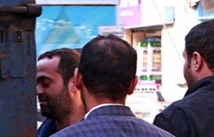 إخلاء سبيل محمد عادل عضو حركة 6 إبريل من مركز شرطة أجا بالدقهلية