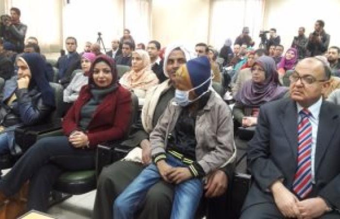 معهد جنوب مصر للأورام بأسيوط يعلن نجاح أول حالة زرع نخاع لطفل