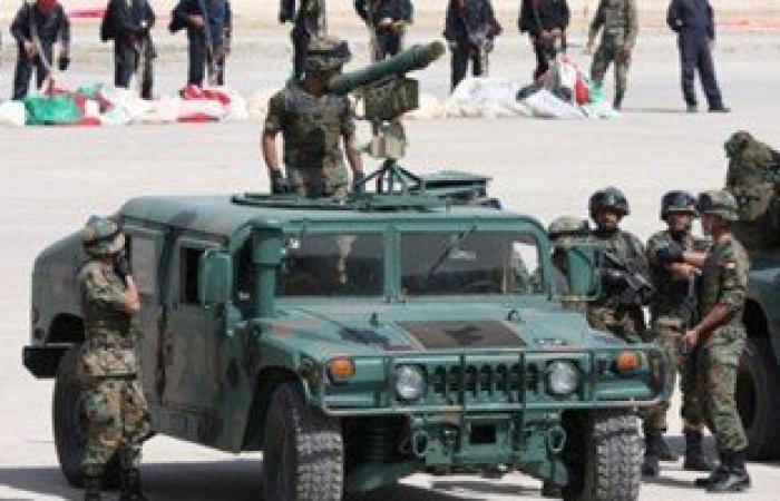 الجيش الأردنى يحبط محاولات تسلل من وإلى أراضى المملكة