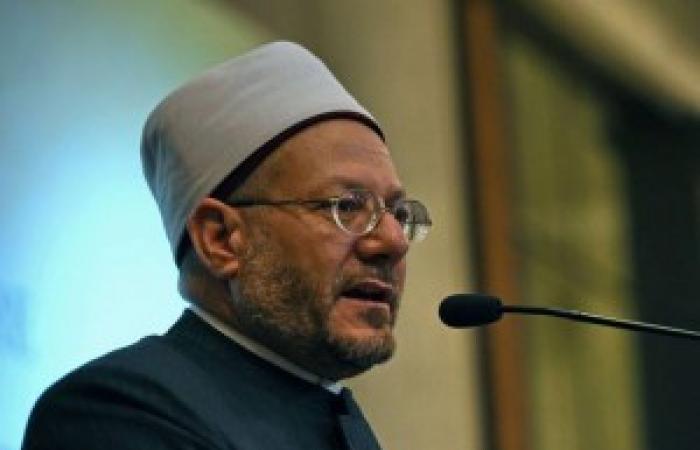 """مفتى الجمهورية أول المتحدثين على """"ON live"""": أتمنى أن تنفع مصر والعالم كافة"""