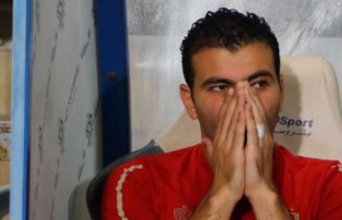 عماد متعب ينتظر وعود الأهلى بالتجديد قبل موقعة السوبر