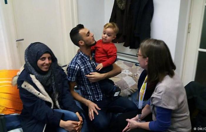 لاجئون يفضلون العودة إلى سوريا بسبب ظروف العيش في المآوي