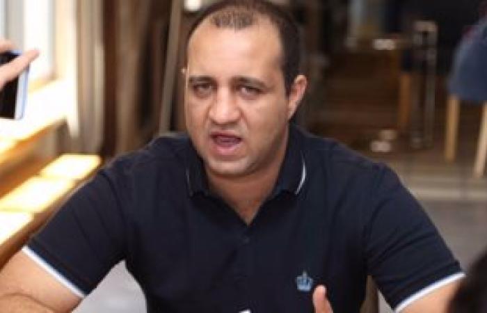 أحمد مرتضى: استمرار مايوكا مع الزمالك صعب حتى لو عاد للقاهرة