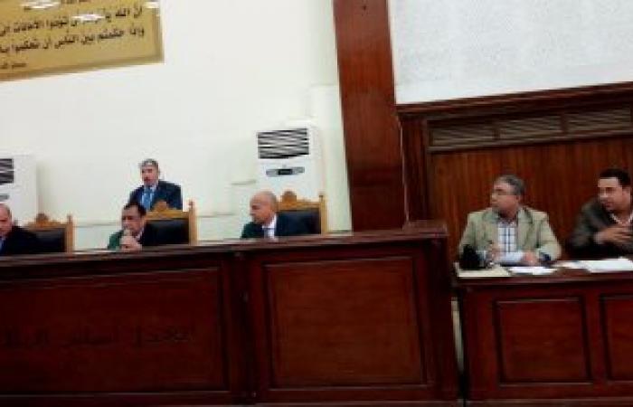 السجن سنة لتاجر وصياد لذبحهما الحمير لبيع جلودها بميت بشار فى الشرقية