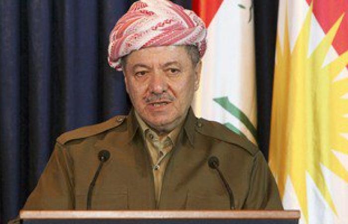 """بارزانى: سأعلن استقلال كردستان حال تولى """"نور المالكى"""" رئاسة حكومة العراق"""